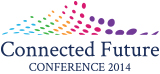 Connected Future Conference logo